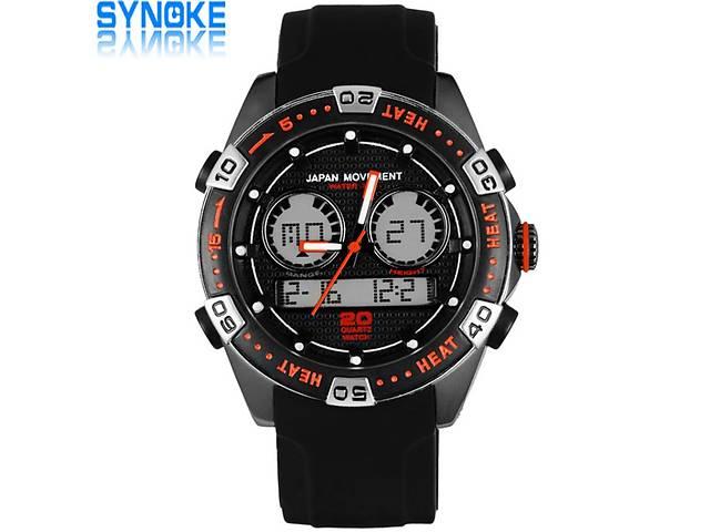 бу Спортивные военные мужские часы Synoke, Спортивний годинник в Львове