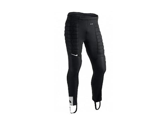Спортивные вратарские брюки Nike Padded Goalie Pant (M, рост - 180 см) Оригинал.- объявление о продаже  в Донецке