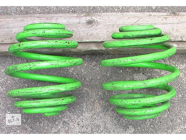 бу Спортивные задние заниженные пружины для легкового авто Opel Kadett E в Сумах