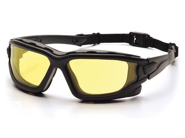 продам Спортивные защитные стрелковые очки - маска Pyramex I-FORCE бу в Киеве