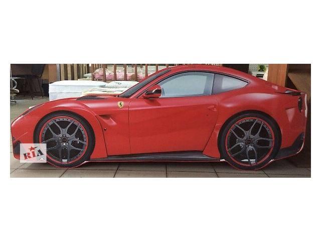 продам Спортивный гоночный автомобиль кровать Ferrari бу в Кривом Роге