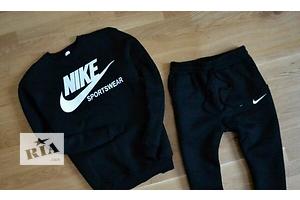 Спортивный костюм Nike Reebok. Найк рибок адидас теплый