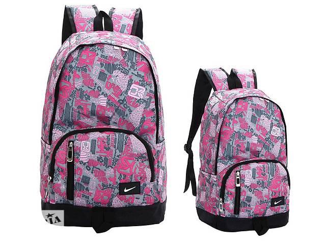 продам Спортивный рюкзак Nike. Мужской женский рюкзак Nike Найк подарок бу в Виннице