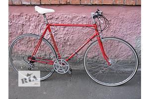 б/у Шоссейные велосипеды Gudereit