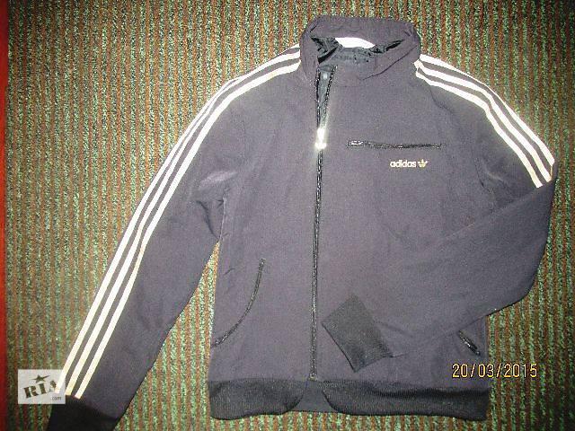Спортивный костюм Adidas- объявление о продаже  в Днепре (Днепропетровск)