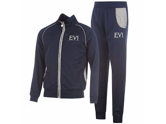 купить бу Спортивный костюм Everlast EV1 Tricot Tracksuit  в Киеве