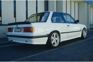 Новые Спойлеры BMW E