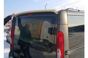 Новые Спойлеры Renault Trafic