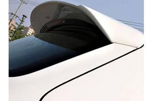 Новые Спойлеры Audi Q5