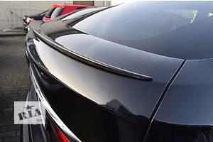 Новые Спойлеры BMW 5 Series GT