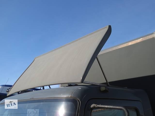 Спойлер на кабину Mercedes Benz Atego антикрыло Мерседес Атего- объявление о продаже  в Николаеве