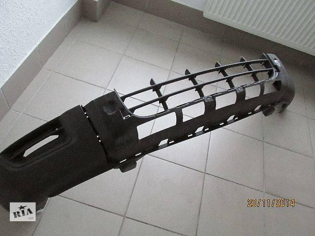 спойлер 5L0 807 061 переднего бампера, Skoda Yeti- объявление о продаже  в Киеве