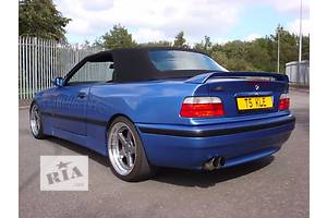 Новые Спойлеры BMW 3 Series (все)