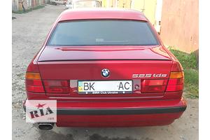 Новые Спойлеры BMW 5 Series (все)