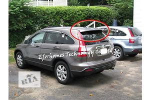 Спойлеры Honda CR-V