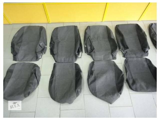 бу Sprinter 906 Оригинальные чехлы (оббивка) сидений в Виннице