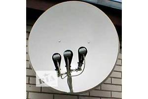 Спутниковые антенны