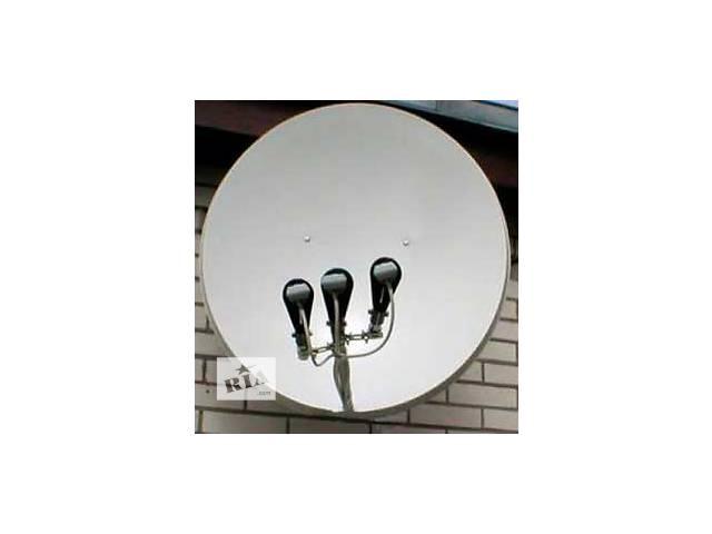 Спутниковое ТВ - Установка антенн, Настройка,- объявление о продаже  в Днепре (Днепропетровск)