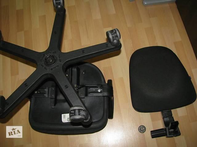 продам Спинка сиденье для компьютерного офисного кресла. бу в Запорожье