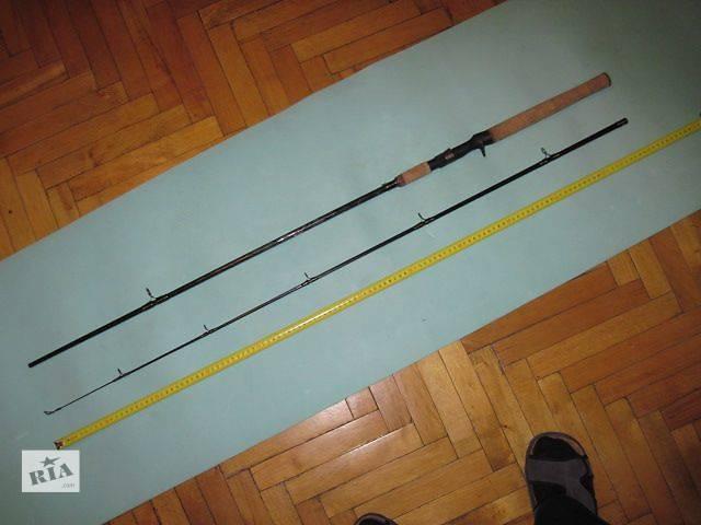 Спиннинг Robinson Xenon Jerk 2,25m 30-90g- объявление о продаже  в Киеве