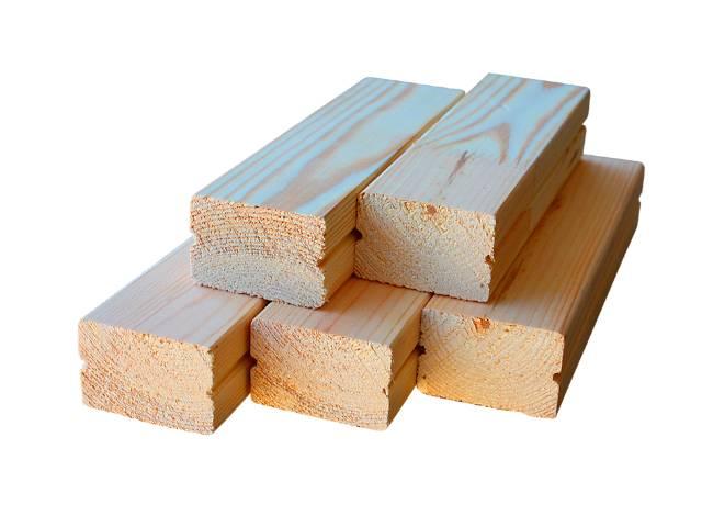 продам Сращенный мебельный брус 50х40х6,27мп для каркасов. бу в Днепре (Днепропетровск)