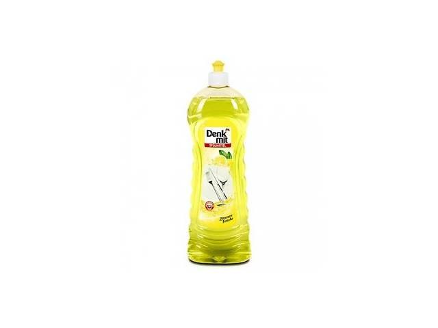 """бу Средство для мытья посуды Denkmit """"Лимон"""", 1 л в Ужгороде"""