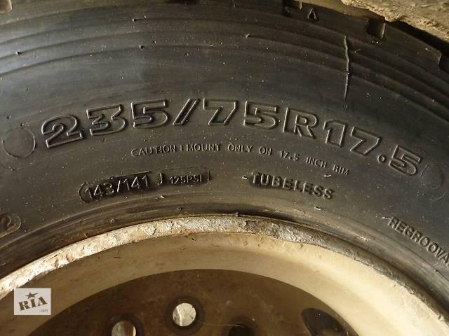 продам СРОЧНО!!!! Б/у шины и оси  для прицепа цена договарная бу в Сарате