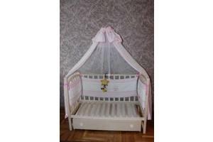 Кровати для новорожденных Верес