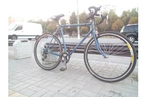 Новые Шоссейные велосипеды Alpina