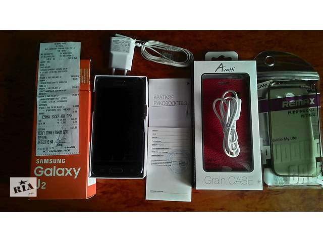 купить бу Срочно! Классный телефон! + Чехол + Бампер + Стекло! в Умани