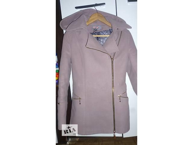 купить бу Срочно!!Красивое кашемировое пальто!! теплое..холодная осень-з в Бердичеве