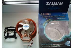 б/у Охлаждающие системы Zalman