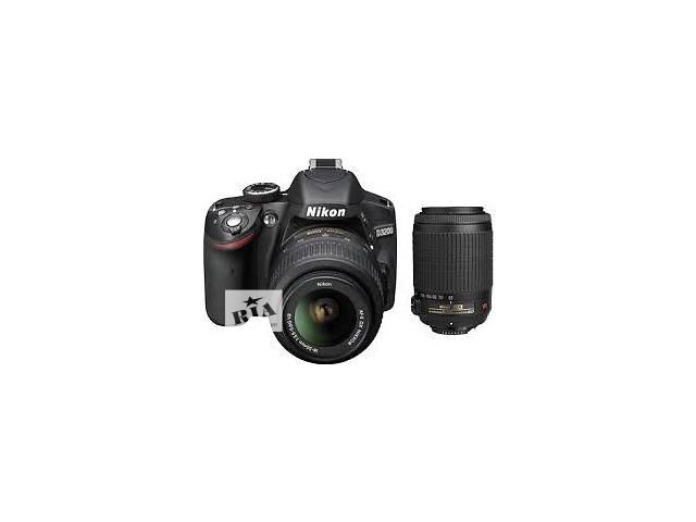 бу Срочно Nikon D3100 в Виннице