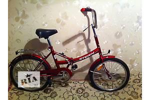 б/у Велосипеды подростковые Stern