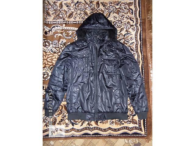 купить бу Срочно!!! Продается теплая мужская куртка (Турция) в Полтаве