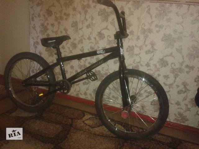 продам Срочно продам BMX бу в Херсоне
