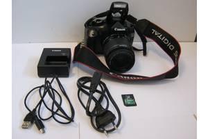б/у Профессиональные фотоаппараты Canon EOS 1100D