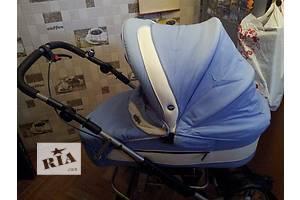б/у Детские коляски трансформеры Bebecar