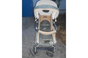 б/у Детские универсальные коляски Baby Italia