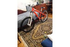 б/у Велосипеды для фрирайда MTB