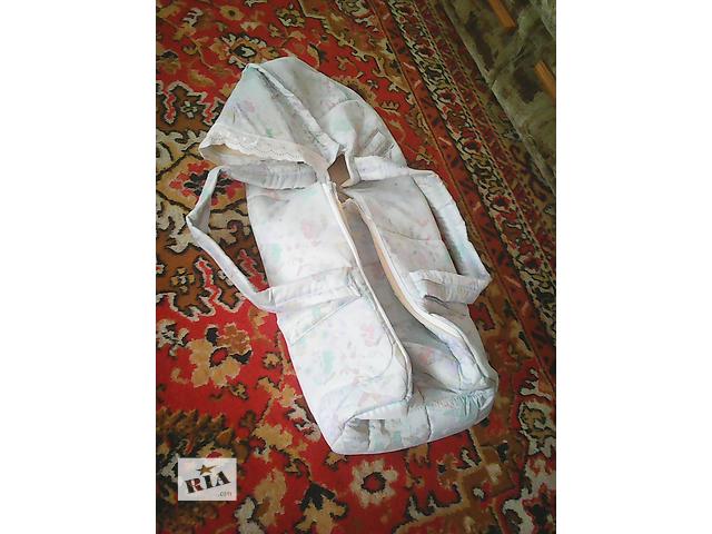 продам Срочно продам новую сумку-переноску для малыша бу в Одессе