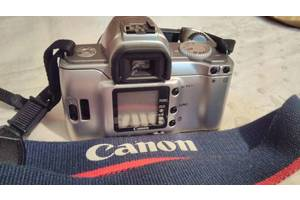 Новые Пленочные фотоаппараты Canon
