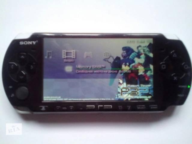 купить бу Срочно продам SONY PSP 3008 в плохом состоянии(можно на запчасти) в Харькове