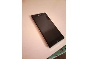 б/у Сенсорные мобильные телефоны Sony Sony Xperia C3 Dual