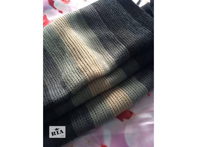 Срочно продам совершенно новый шарф- объявление о продаже  в Виннице