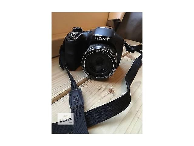 СРОЧНО продам Цифровой фотоаппарат SONY Cybershot DSC-H300 Black- объявление о продаже  в Львове