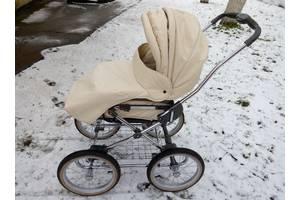 б/у Детские коляски трансформеры Roan