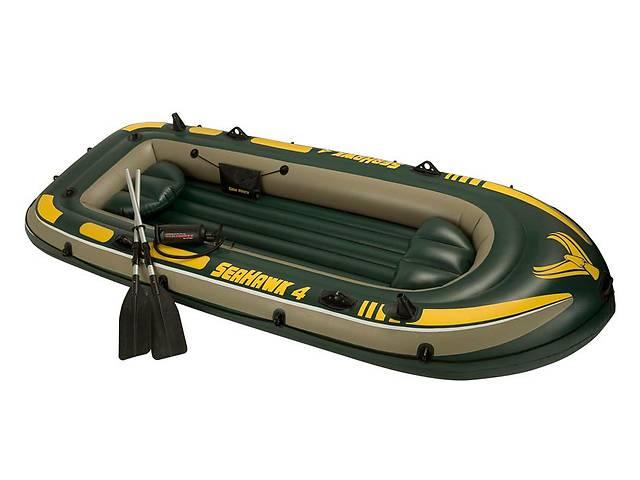Срочно продаю новую лодку- объявление о продаже  в Николаеве
