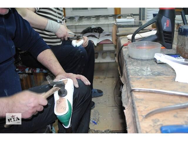 купить бу Срочно требуются Затяжчики верха обуви в Киеве