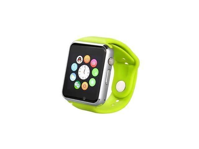 продам Срочно! Умные часы Оригинал SMART WATCH A1 по оптовой цене в розницу в связи с ликвидацией склада.Осталось 19 часов. бу в Хмельницком